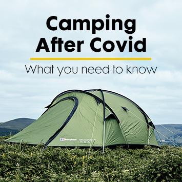 Camping After Covid | What You Need To Know