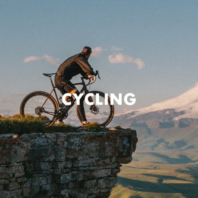 Cycling Advice