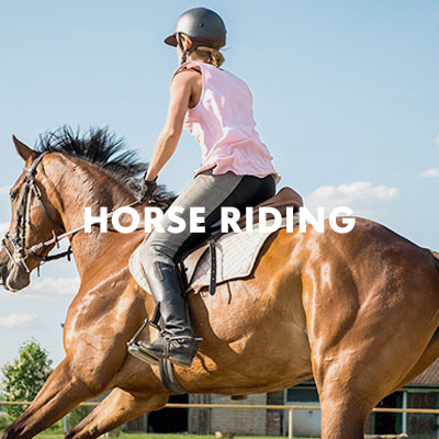 Horse Riding Advice