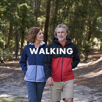 Walking Guides