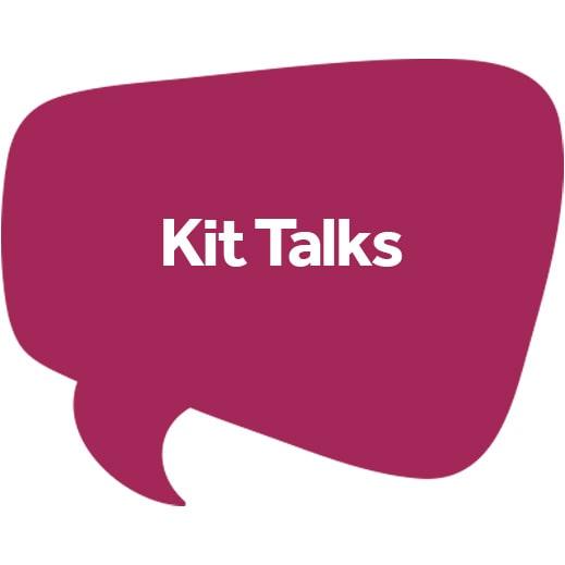 Kit Talks